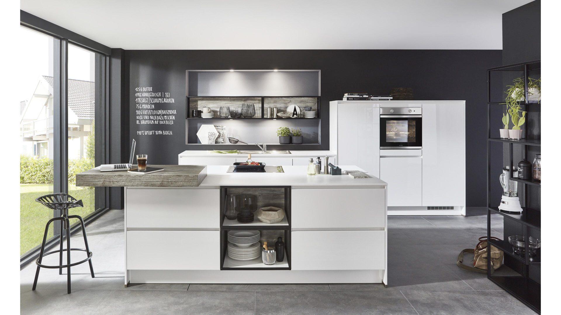 Möbelhaus Franz OHG, Räume, Küche, ALLES Küche, Einbauküche ...